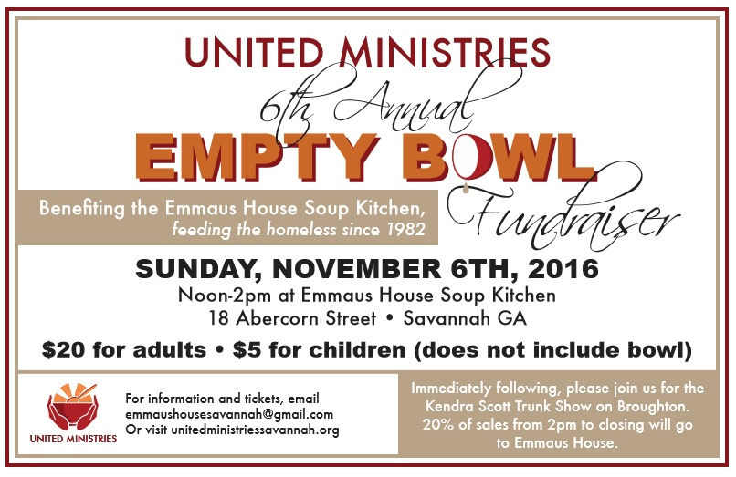 Emmaus Soup Kitchen Volunteer